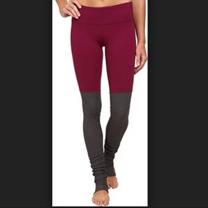 alo yoga goddess leggings